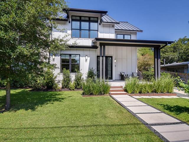 708 Josephine St, Austin, TX 78704 (#2271586) :: The Perry Henderson Group at Berkshire Hathaway Texas Realty