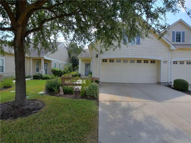304 Essex Ln, Georgetown, TX 78633 (#2273124) :: Ben Kinney Real Estate Team