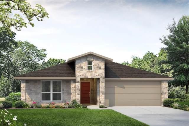 21705 Ticonderoga Ave, Lago Vista, TX 78645 (#2273860) :: Zina & Co. Real Estate