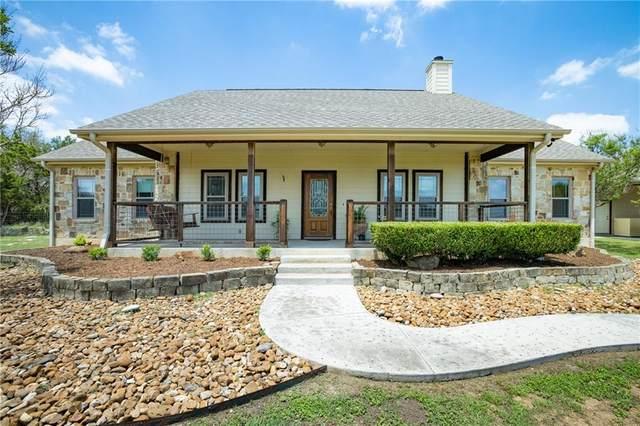 401 Packsaddle Pass, Wimberley, TX 78676 (#2273888) :: Zina & Co. Real Estate
