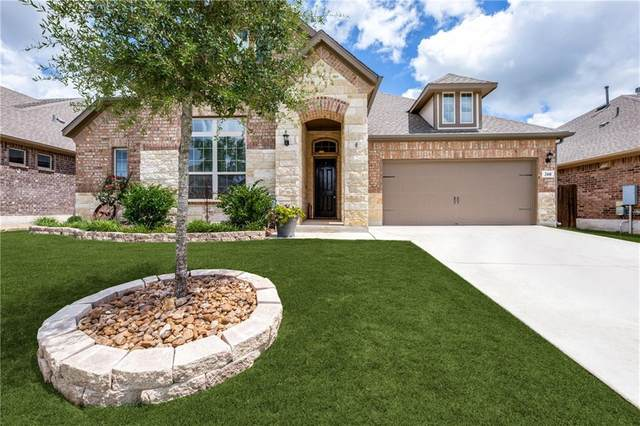 260 Woods Of Boerne Blvd, Boerne, TX 78006 (#2275001) :: Papasan Real Estate Team @ Keller Williams Realty