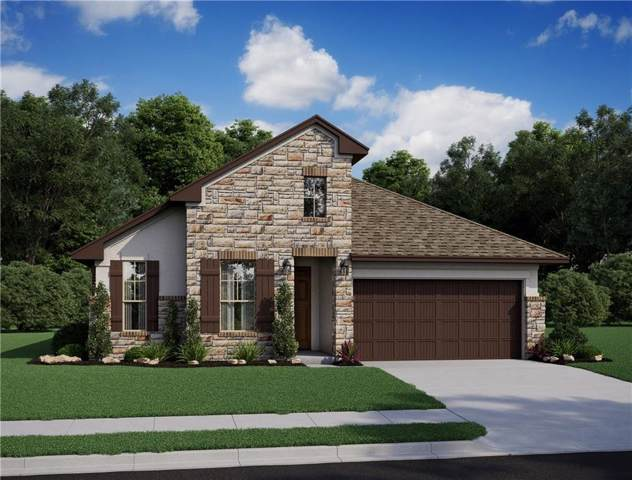 3605 Kyler Glen Rd, Round Rock, TX 78681 (#2275382) :: The Perry Henderson Group at Berkshire Hathaway Texas Realty