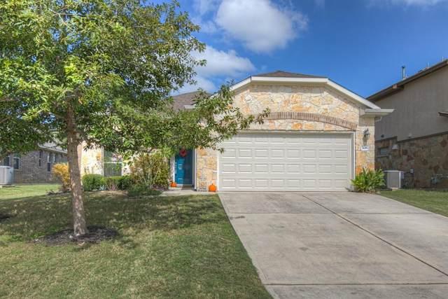 506 Gladney Dr, San Marcos, TX 78666 (MLS #2275425) :: Vista Real Estate