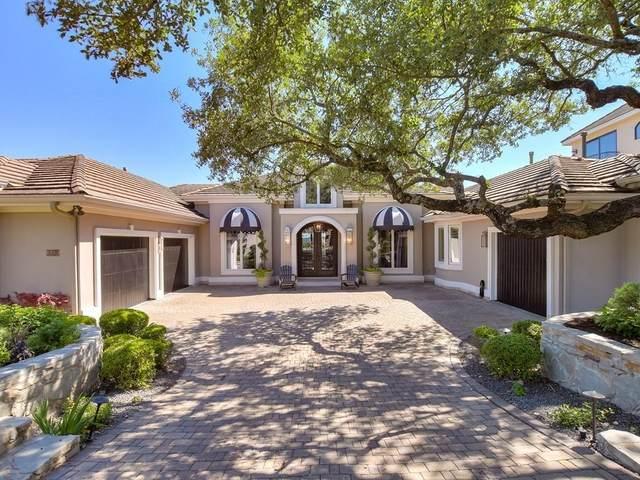 6803 W Courtyard Dr, Austin, TX 78730 (MLS #2276085) :: The Barrientos Group