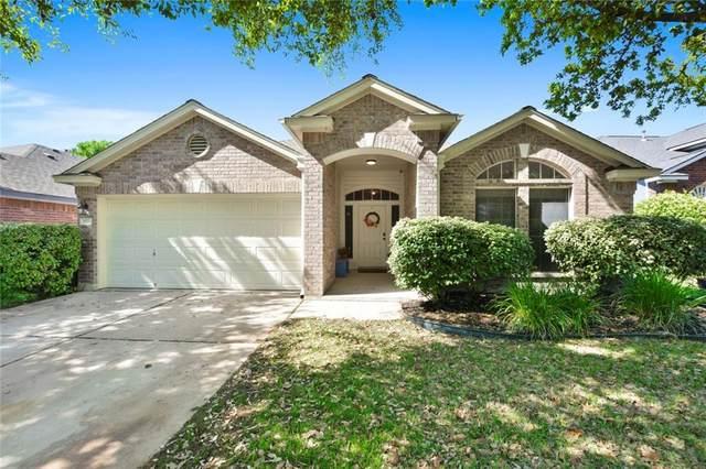 617 Settlement St, Cedar Park, TX 78613 (#2277888) :: Realty Executives - Town & Country
