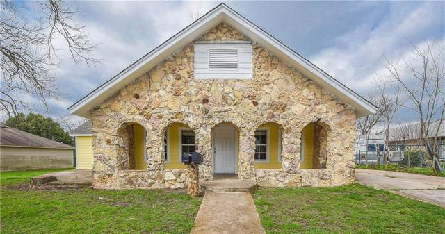 1208 S 6th St, Temple, TX 76504 (#2278036) :: The Heyl Group at Keller Williams