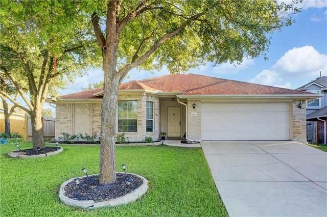 6613 Cromarty Ln, Austin, TX 78754 (#2278159) :: Papasan Real Estate Team @ Keller Williams Realty