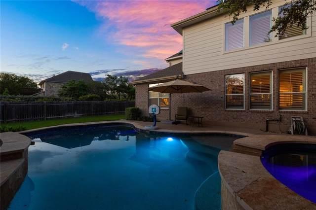 12929 Bloomfield Hills Ln, Austin, TX 78732 (#2279059) :: Ben Kinney Real Estate Team