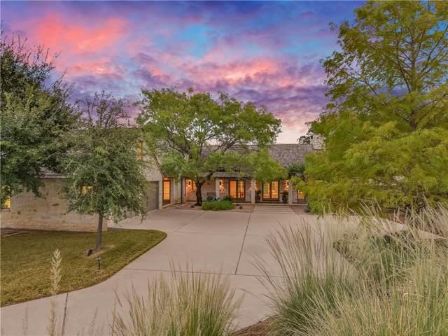 160 Hidden Springs Ct, Spicewood, TX 78669 (#2279491) :: Zina & Co. Real Estate