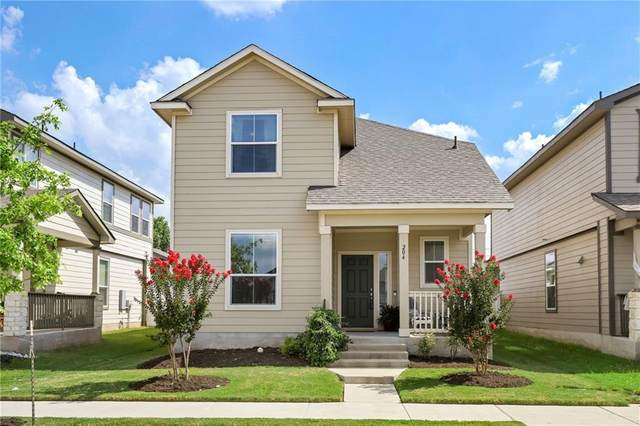 204 Cane River Rd, Pflugerville, TX 78660 (#2279505) :: Papasan Real Estate Team @ Keller Williams Realty
