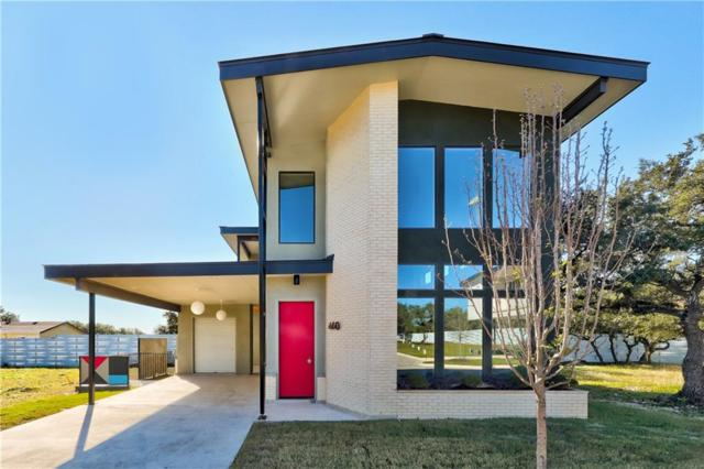 460 Starlight Village Loop, Leander, TX 78641 (#2279593) :: The Heyl Group at Keller Williams
