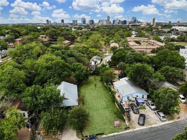 1140 Northwestern Ave, Austin, TX 78702 (#2280234) :: Zina & Co. Real Estate