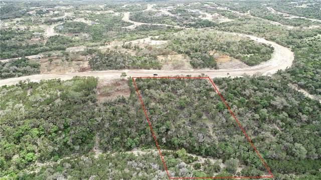1365 Powder Ridge Rd, New Braunfels, TX 78132 (#2280302) :: Papasan Real Estate Team @ Keller Williams Realty