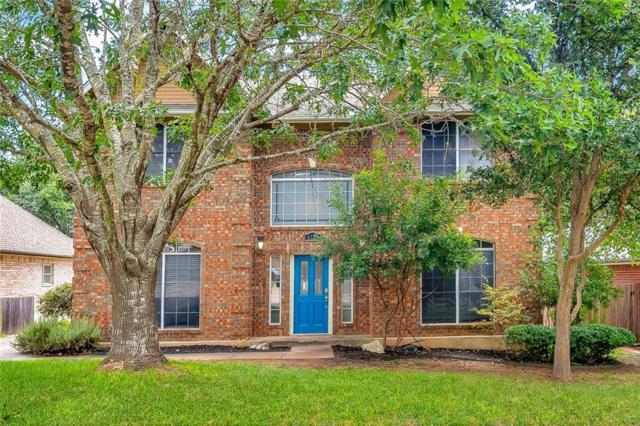 6107 John Chisum Ln, Austin, TX 78749 (#2280759) :: Papasan Real Estate Team @ Keller Williams Realty