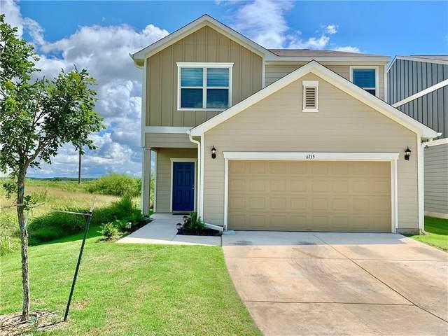 6715 Routenburn St, Austin, TX 78754 (#2281220) :: Papasan Real Estate Team @ Keller Williams Realty