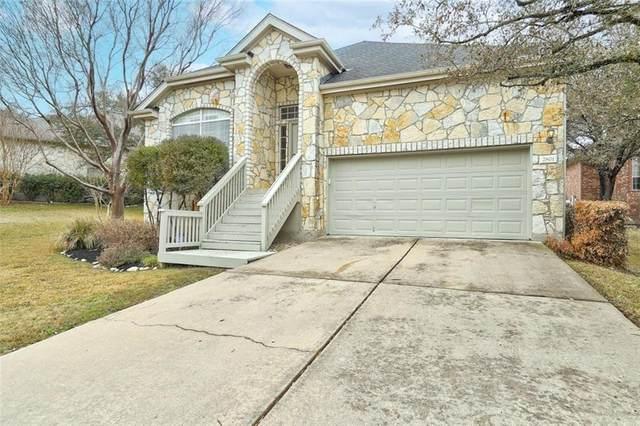2801 Cascade Falls Dr, Austin, TX 78738 (#2281460) :: Papasan Real Estate Team @ Keller Williams Realty