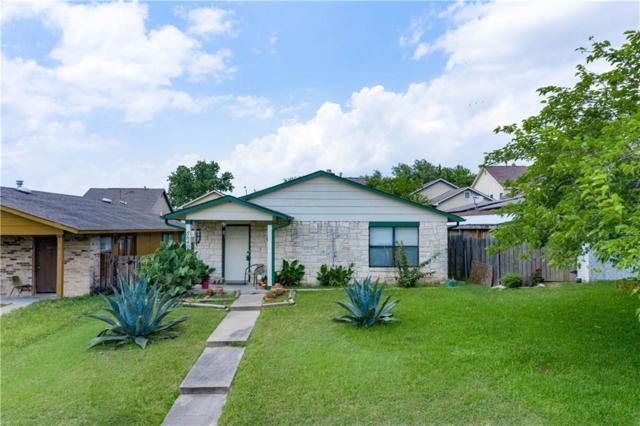 5640 Pinon Vista Dr, Austin, TX 78724 (#2281665) :: The Heyl Group at Keller Williams