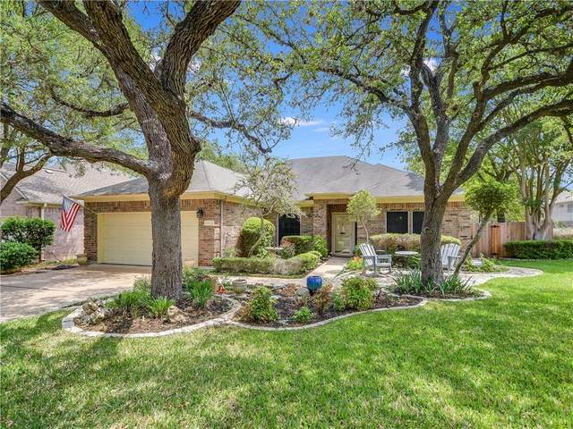 8213 Forest Heights Ln, Austin, TX 78749 (MLS #2281832) :: Green Residential