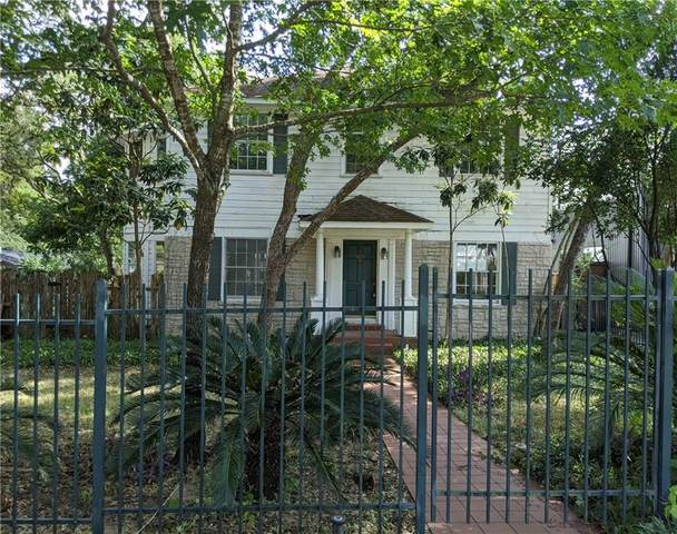 3207 Bonnie Rd, Austin, TX 78703 (#2282134) :: The Perry Henderson Group at Berkshire Hathaway Texas Realty
