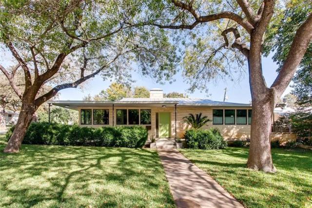 2310 Sunny Slope Dr, Austin, TX 78703 (#2283418) :: Papasan Real Estate Team @ Keller Williams Realty