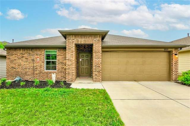 18321 Dead Pan Dr, Manor, TX 78653 (#2283598) :: RE/MAX IDEAL REALTY