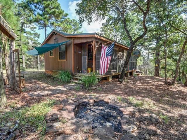 134 Pine Valley Cv, Smithville, TX 78957 (#2283834) :: Papasan Real Estate Team @ Keller Williams Realty