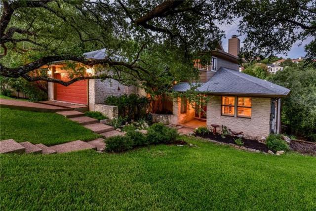 4821 Twin Valley Dr, Austin, TX 78731 (#2284764) :: Ben Kinney Real Estate Team