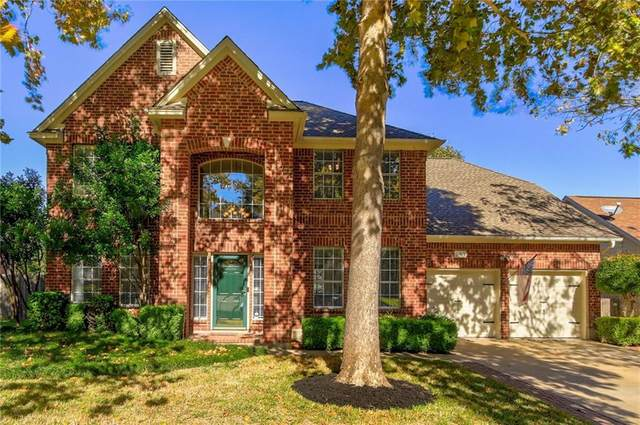 2914 Winchester Dr, Round Rock, TX 78665 (#2285486) :: The Perry Henderson Group at Berkshire Hathaway Texas Realty