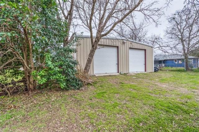 119 Hickman St, Liberty Hill, TX 78642 (#2285934) :: Papasan Real Estate Team @ Keller Williams Realty