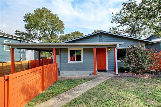 5302 Samuel Huston Ave, Austin, TX 78721 (#2286063) :: ORO Realty