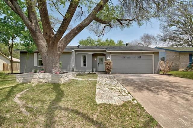 11102 Bending Bough Trl, Austin, TX 78758 (#2287154) :: Papasan Real Estate Team @ Keller Williams Realty