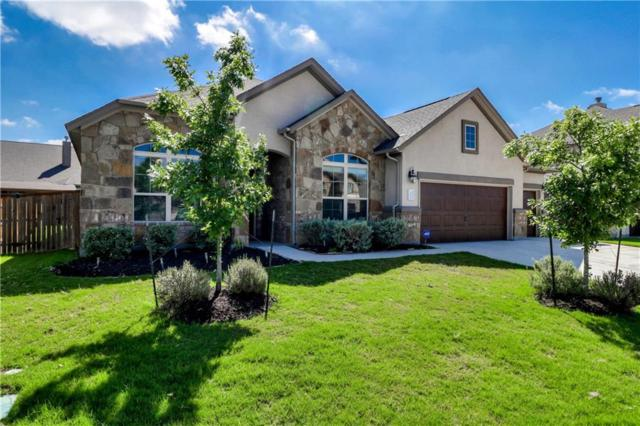 3013 Margarita Loop, Round Rock, TX 78665 (#2287634) :: Papasan Real Estate Team @ Keller Williams Realty