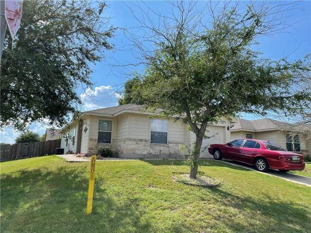 13000 Jelly Palm Trl, Elgin, TX 78621 (#2287712) :: The Summers Group