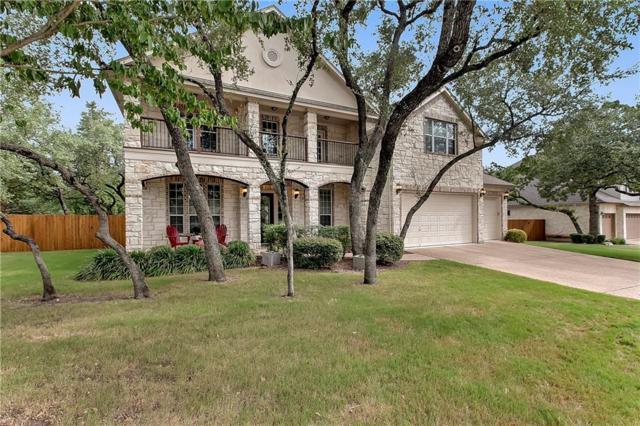 12212 Buvana Dr, Austin, TX 78739 (#2287904) :: Papasan Real Estate Team @ Keller Williams Realty