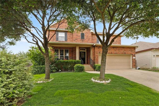 13104 Kenswick Dr, Austin, TX 78753 (#2288169) :: Papasan Real Estate Team @ Keller Williams Realty