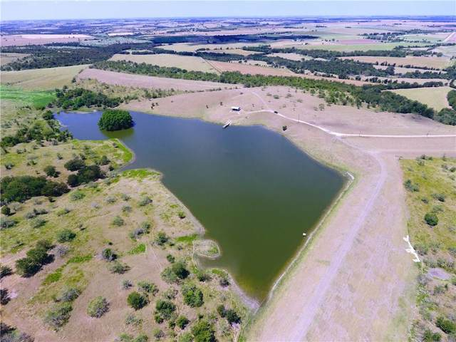 TBD County Rd 426, Thrall, TX 76578 (#2288199) :: Lancashire Group at Keller Williams Realty