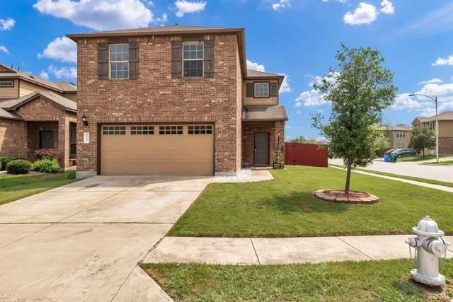 3921 Dover Ferry Xing, Austin, TX 78728 (#2288349) :: Papasan Real Estate Team @ Keller Williams Realty