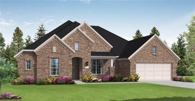 509 Copper Sage Dr, San Marcos, TX 78666 (#2288355) :: The Summers Group