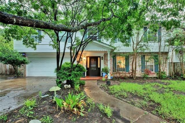 7501 Shoal Creek Blvd, Austin, TX 78757 (#2289439) :: Papasan Real Estate Team @ Keller Williams Realty