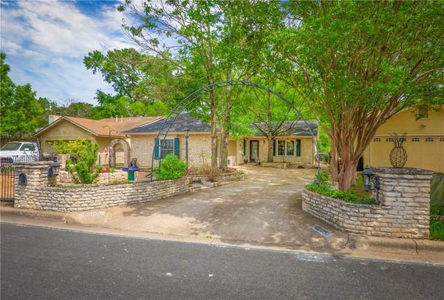 8205 Treehouse Ln, Austin, TX 78749 (#2289516) :: Realty Executives - Town & Country