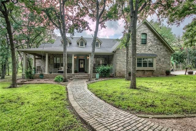 2571 Vivroux Ranch Rd, Seguin, TX 78155 (#2289525) :: Papasan Real Estate Team @ Keller Williams Realty