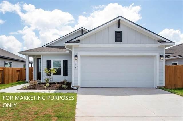 113 Cold Spring Loop, Bastrop, TX 78602 (#2289921) :: Papasan Real Estate Team @ Keller Williams Realty