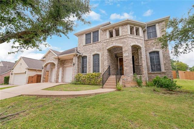 12713 Cloud Mountain Xing, Austin, TX 78726 (#2290751) :: Papasan Real Estate Team @ Keller Williams Realty
