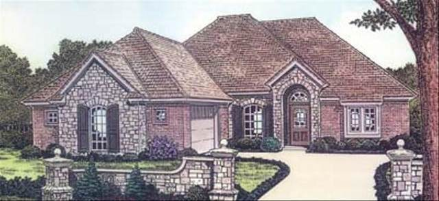 129 Live Oak St, Gonzales, TX 78629 (#2291112) :: The Heyl Group at Keller Williams
