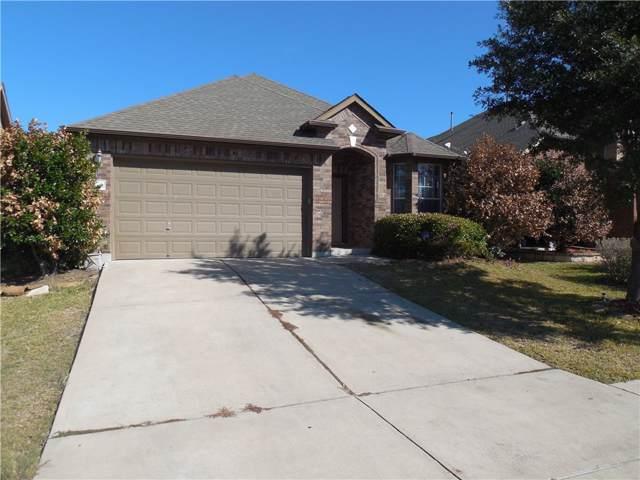 13812 Fallsprings Way, Manor, TX 78653 (#2291404) :: The Perry Henderson Group at Berkshire Hathaway Texas Realty