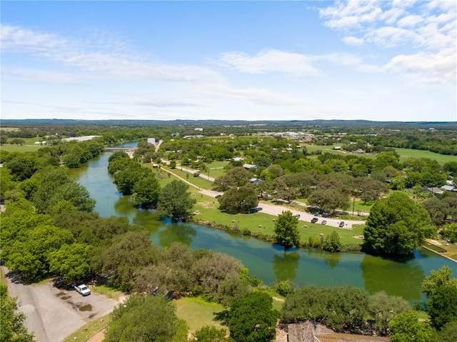 303 Sage Cir, Blanco, TX 78606 (#2291578) :: Papasan Real Estate Team @ Keller Williams Realty
