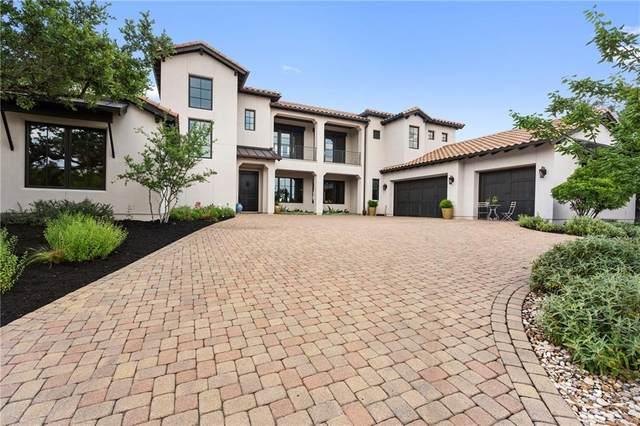 4708 Pecan Chase, Bee Cave, TX 78738 (#2291690) :: Papasan Real Estate Team @ Keller Williams Realty