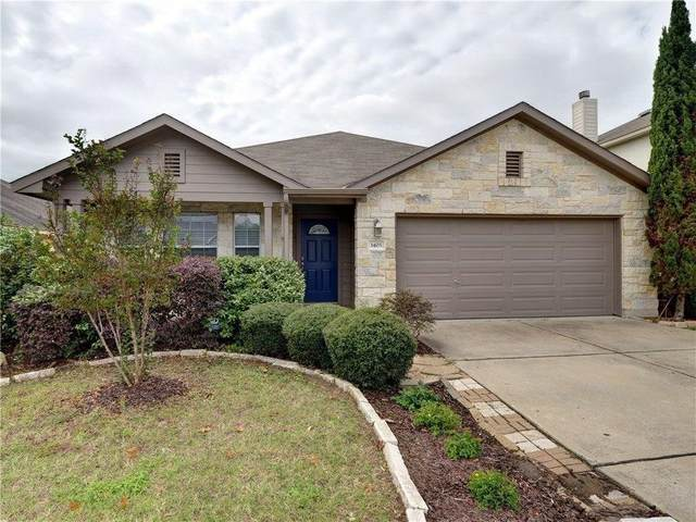 1405 Melissa Oaks Ln, Austin, TX 78744 (#2291855) :: Papasan Real Estate Team @ Keller Williams Realty