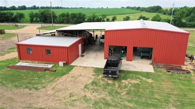 6005 Redwood Rd, San Marcos, TX 78666 (#2293558) :: Papasan Real Estate Team @ Keller Williams Realty