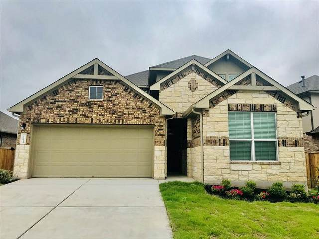 17305 Crownfield Path, Manor, TX 78653 (#2294078) :: The Perry Henderson Group at Berkshire Hathaway Texas Realty